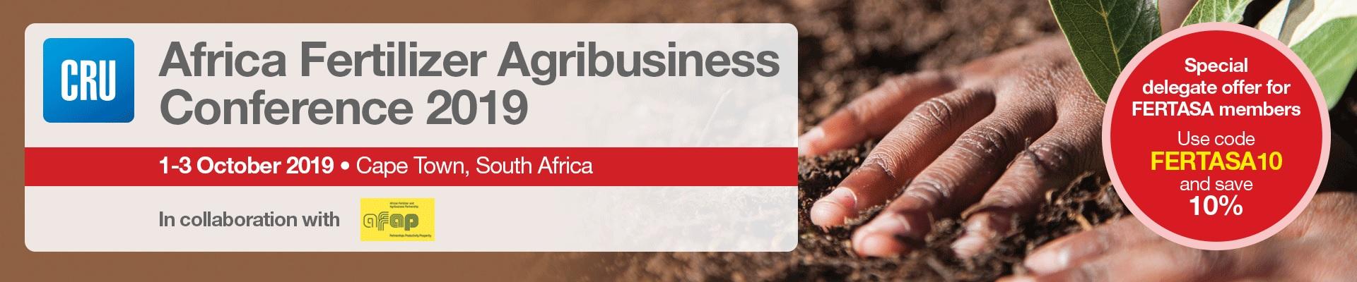Fertasa – Fertiliser Association of South Africa